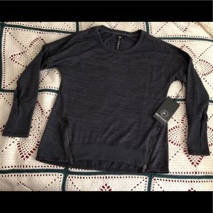 90 Degree by Reflex Active/Casual Long Sleeve Top
